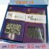 멸치김 선물세트2호 남해산 소멸(가이리) 돌김 1세트구성 선물용박스 포장