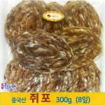 쥐치포 쥐포 / 300g/중국산 국내가공/원단쥐포/주전부리/포항 죽도시장
